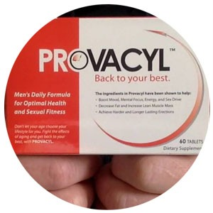 Provacyl Reviews