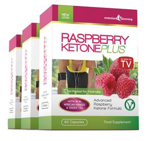 Raspberry Ketone Plus Benefits