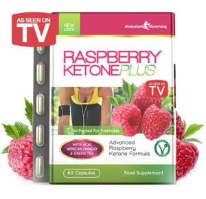 Raspberry Ketone Plus Reviews