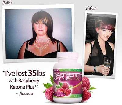 Raspberry Ketone Plus Testimonials