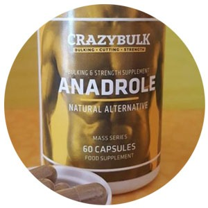 Anadrole Reviews